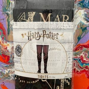 Harry Potter Tights